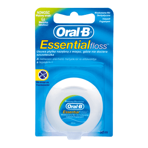 Zubní nit Oral-B Essential Original