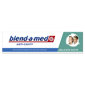 Zubní pasta Blend-a-med Anti-Cavity Delicate White