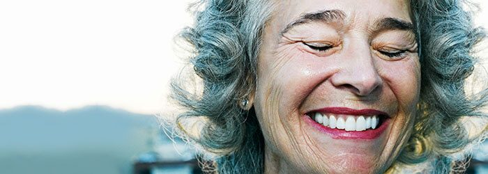 Dental Implants vs  Dentures | Oral-B