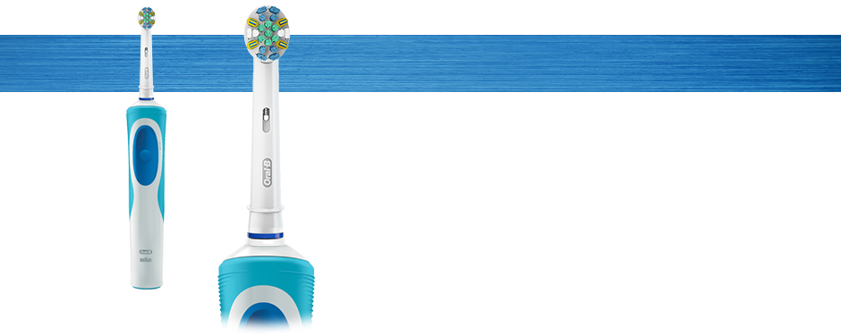 Oral-B Vitality Toothbrush