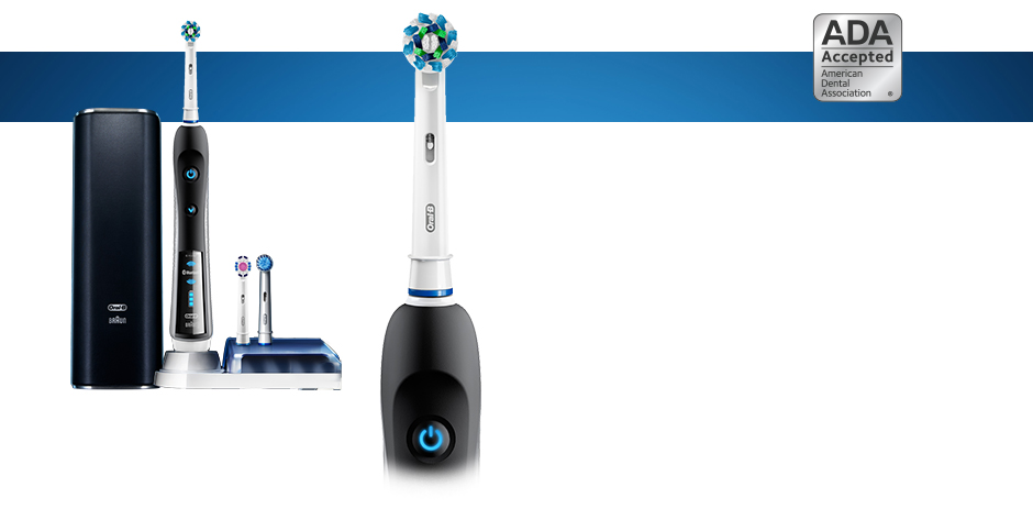 Oral-B 7000 Toothbrush with Bluetooth