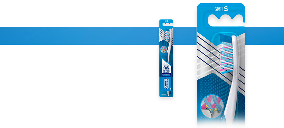 Oral-B Pro-Health Toothbrush