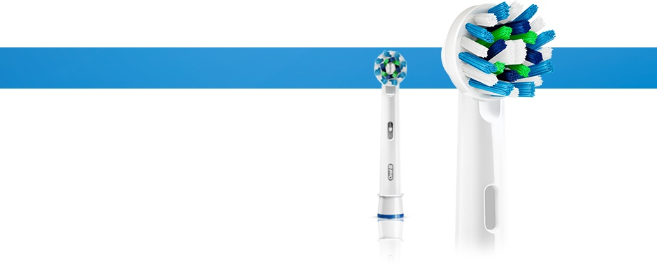Oral b replacement brush head picture 433