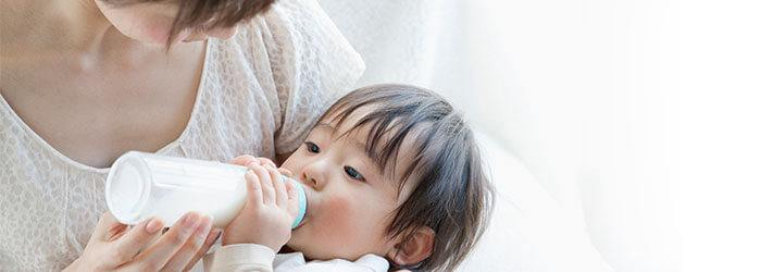 Baby Bottle Tooth Decay: Causes and Treatments-145x147