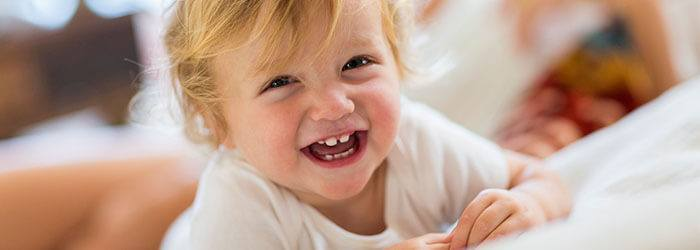 Caring for Your Baby's Teeth and Gums