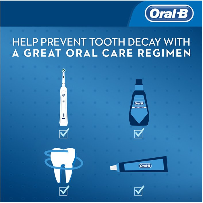 Is There a Cure to Tooth Decay? | Oral-B