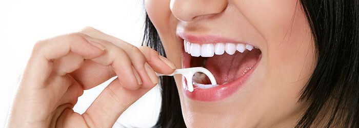 how to get rid of oral thrush