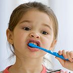 Dental Hygiene Tips for Kids-145x147