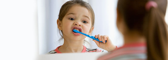 Dental Hygiene Tips for Kids