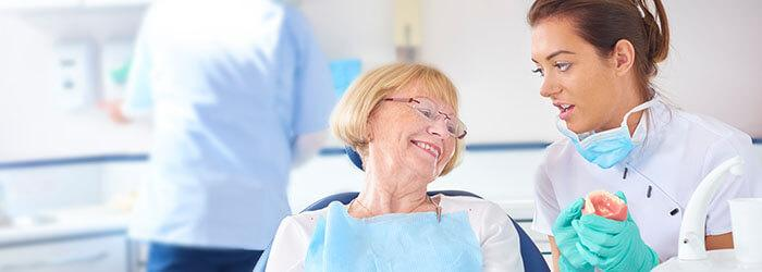 Denture Care Instructions and Tips