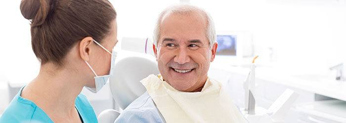 Finding the Right Dentists