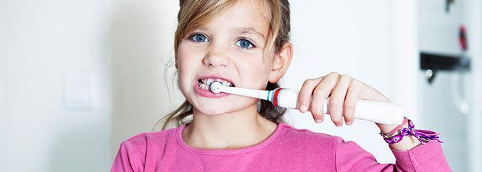 Find out how you can make the switch to an Oral-B electric toothbrush for a faster, more thorough clean. Canada - French United States - English Part of the P&G Family: FAQ Search for: SHOP Electric Toothbrushes Replacement Brush Heads Kids Toothbrushes Battery Powered.
