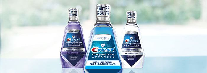 Can you use mouthwash with alcohol when pregnant