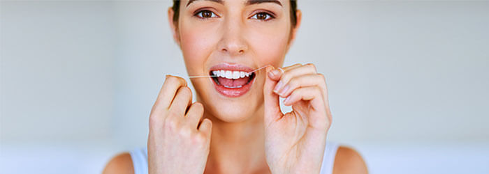 The Benefits of Flossing Your Teeth | Oral-B