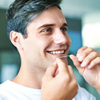 Does Flossing Help Bad Breath-145x145