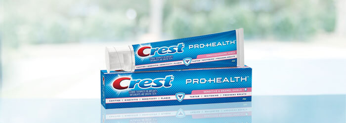 Pain Relief Toothpaste Sensitive Teeth