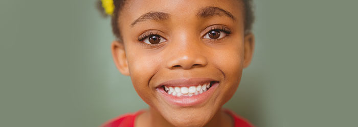What To Know About Children's Teeth