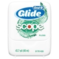 Oral-B Glide with Scope Floss