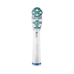 That said, in my experience with using a variety of Sonicare and Oral-B electric toothbrushes and seeing the results in my mouth as well as my patients', I think Oral-B's pulsation/oscillation technology is the best for biofilm removal, staining, and gum health.