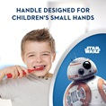 Oral-B Pro-Health Jr. Star Wars Battery Toothbrush