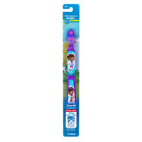 Oral-B Pro-Health Stages Disney Doc McStuffins Toothbrush