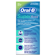 How to Brush Your Teeth and Floss With Braces | Oral-B