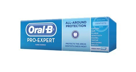 Oral-B Pro-Expert All-Around Protection Fresh Mint