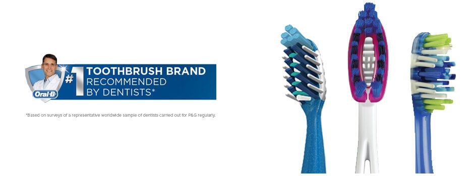 Trust the Brand More Dentists and Hygienists Use
