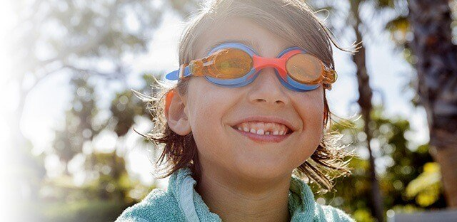 Make oral care cool for children and teens