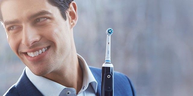 Electric Toothbrushes Remove Plaque Better Than Manual Brushes