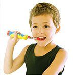 Children's teeth and oral health