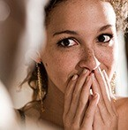 Cure and prevention for bad breath (halitosis)