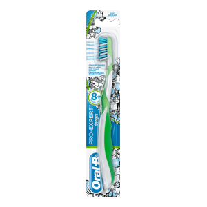 Oral-B Stages 4 Stargate kids toothbrush (8 years+)