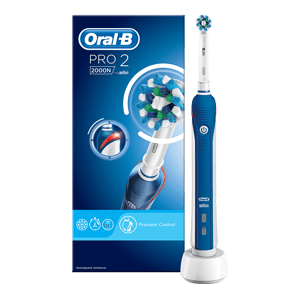 Oral-B Pro 2 2000N electric toothbrush