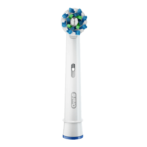 Oral-B CrossAction toothbrush head