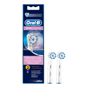 Oral-B Sensi Ultrathin Electric toothbrush heads