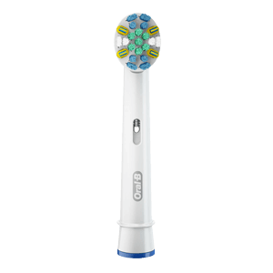 Oral-B FlossAction toothbrush head
