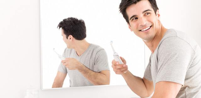 Why Power Toothbrushes are Better
