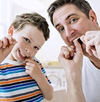 Brushing Your Kid's Teeth