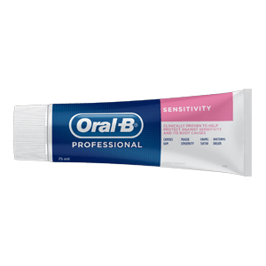Oral-B Professional Sensitivity Toothpaste