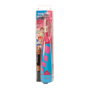 Oral-B Stages Power Kids Battery Toothbrush