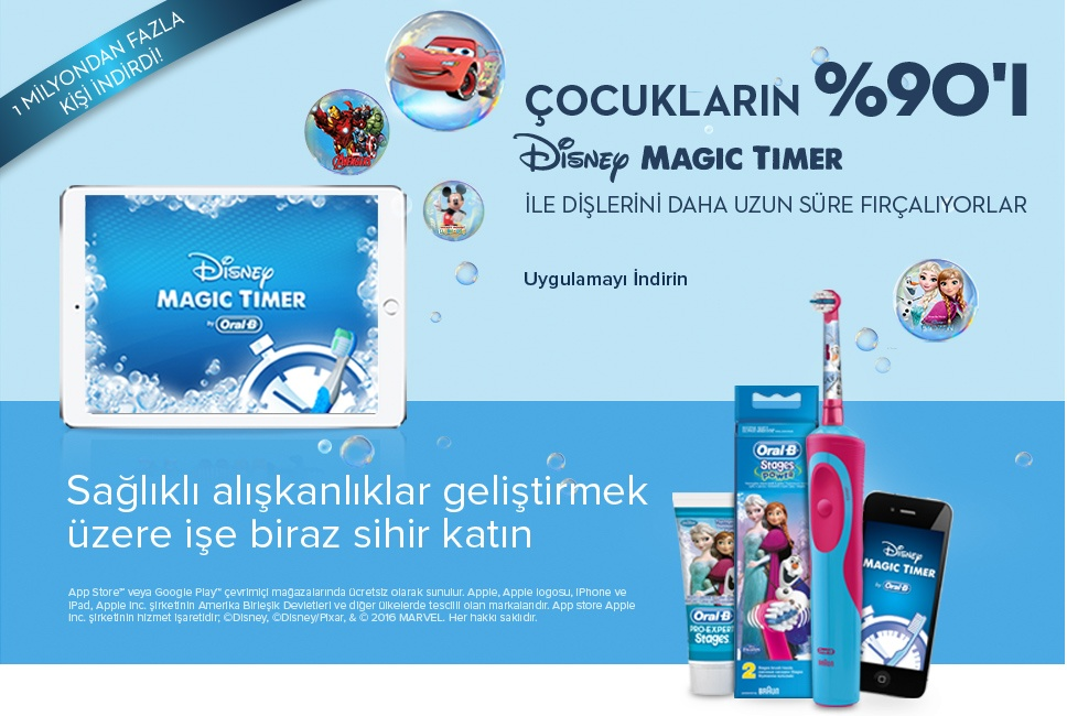 Disney Magic App