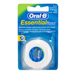 Oral-B Essential Floss Naneli Diş İpi